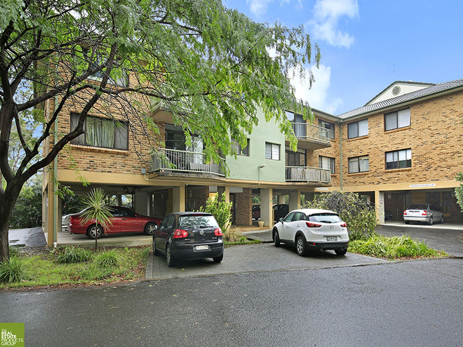 16 / 2-4 Hindmarsh Avenue, North Wollongong