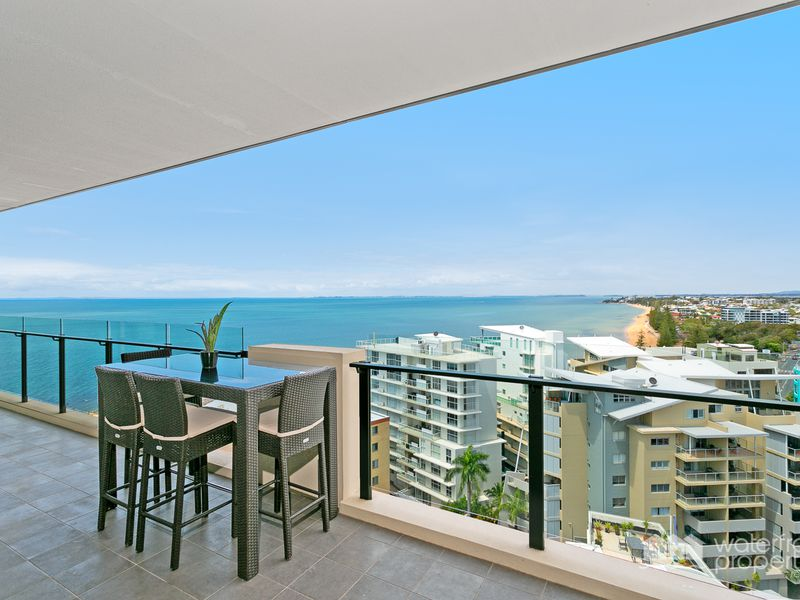 1206 / 99 MARINE PARADE, Redcliffe