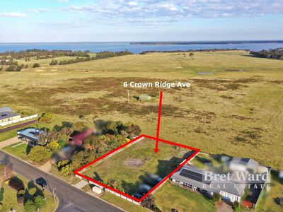 6 Crown Ridge Avenue, Newlands Arm