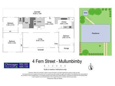 4 Fern Street, Mullumbimby
