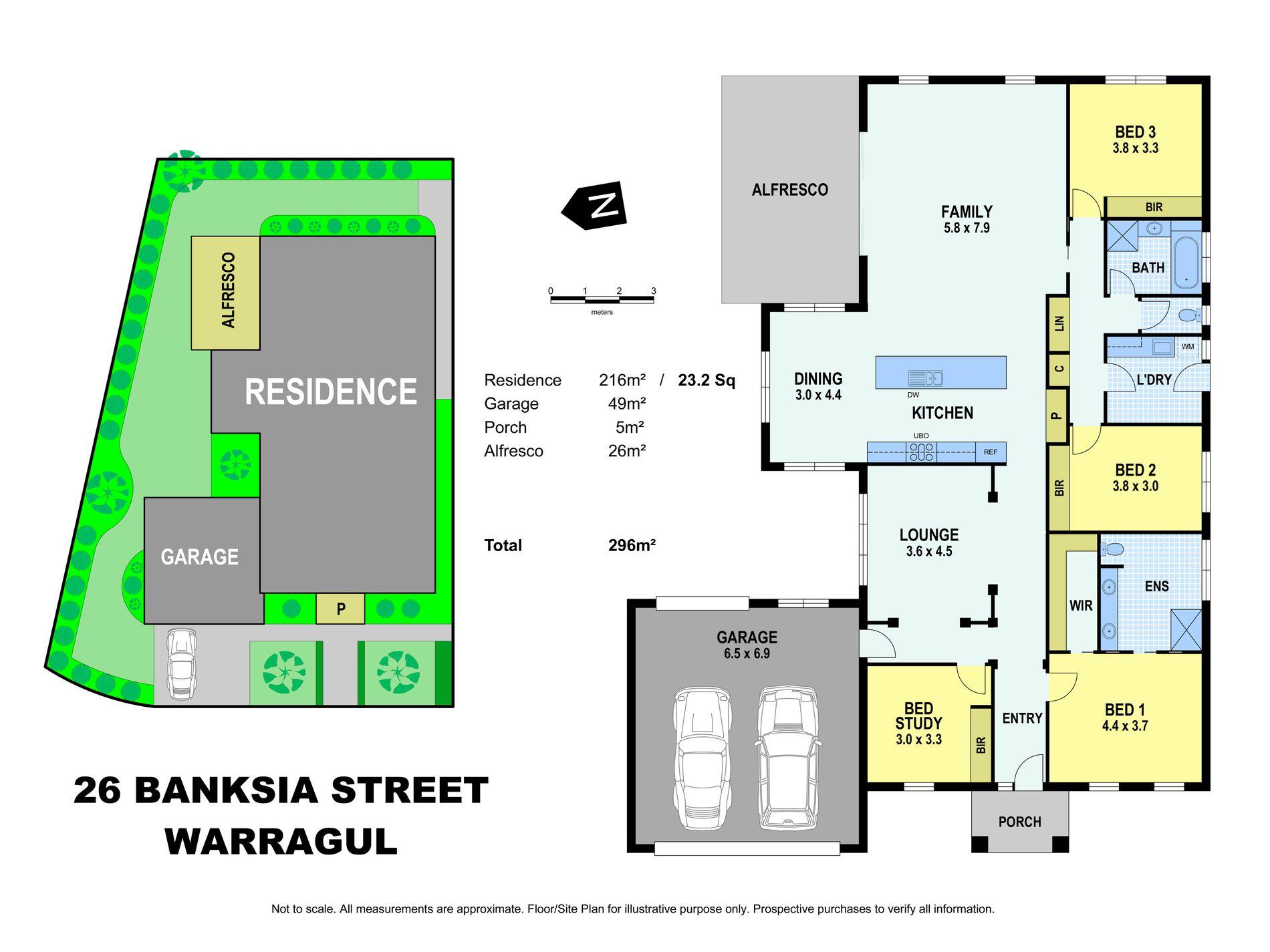 26 Banksia Street, Warragul