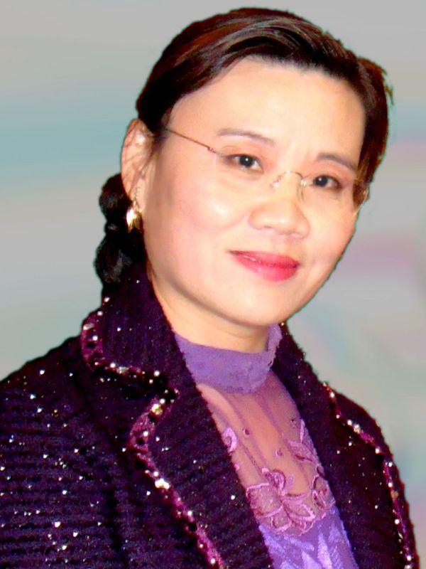 Anita Zhang