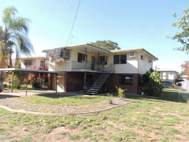 40 Clements Street, Moranbah