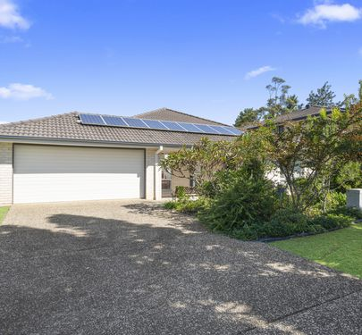 4 Sugar Coast Drive, Glass House Mountains