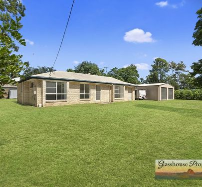 26 Bowen Road, Glass House Mountains