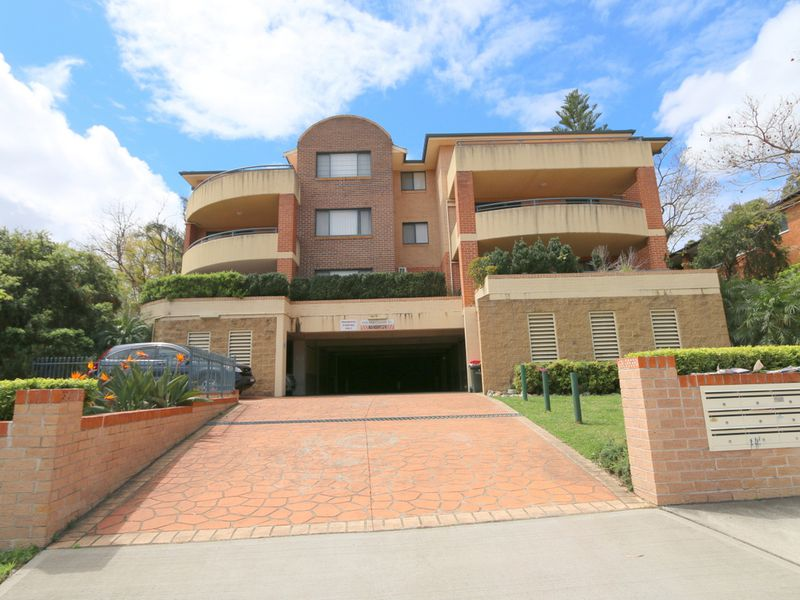 6 / 540 Church Street, North Parramatta