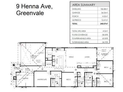 9  Henna Avenue, Greenvale