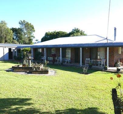 80 Pine Camp Road, Beerwah