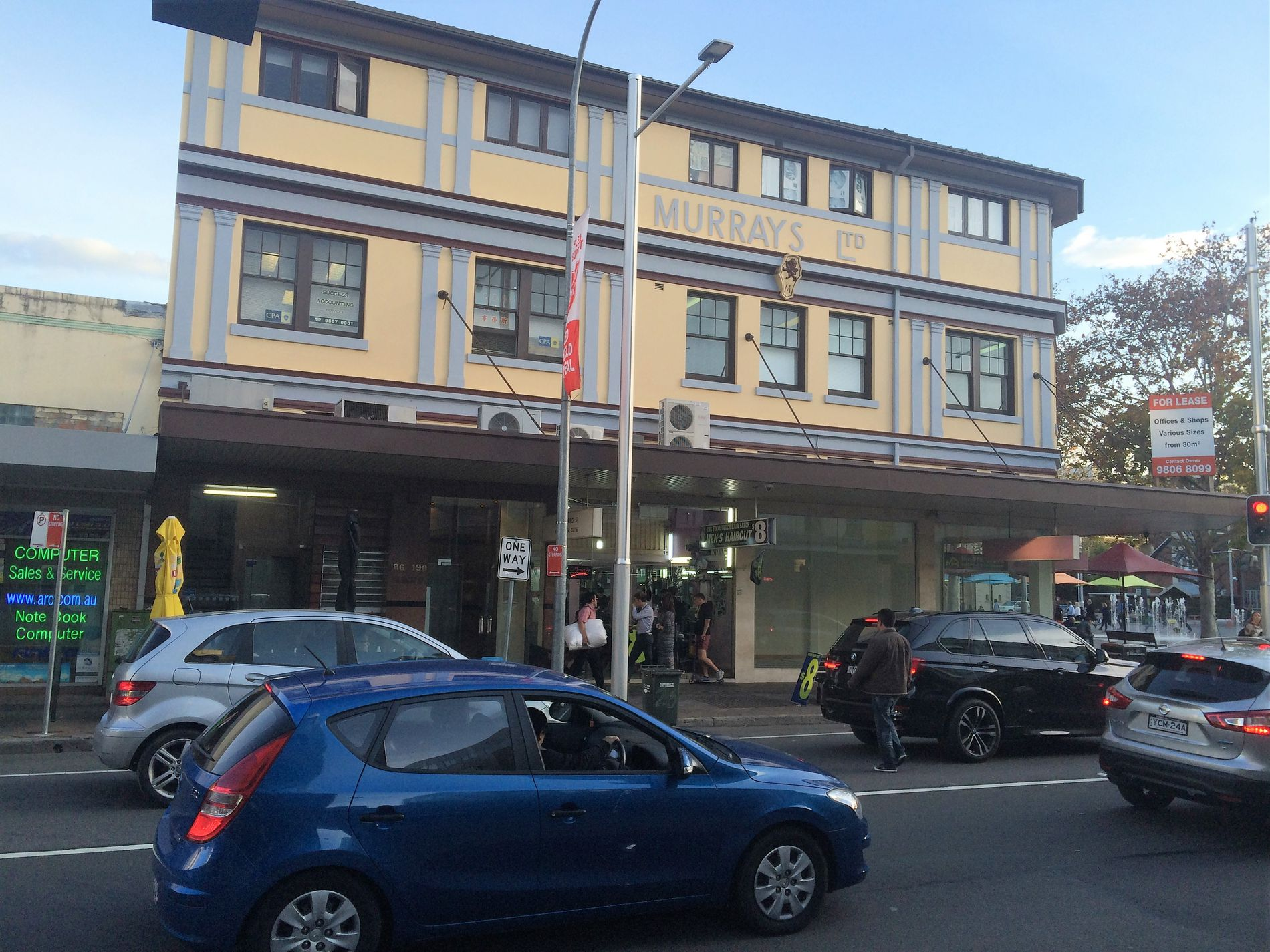 S2 Level 2 / 186-190  Church Street, Parramatta