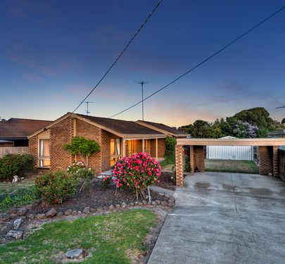 135 SOUTH VALLEY ROAD, Highton