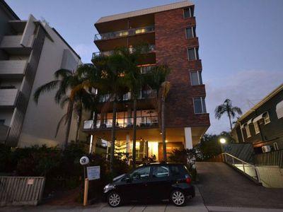 8 / 19 Ellis Street, Kangaroo Point