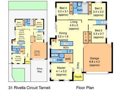 31 Rivella Circuit, Tarneit