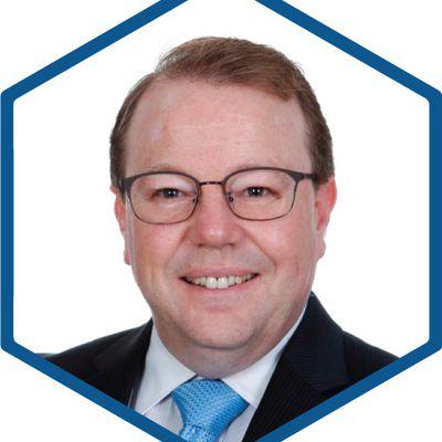 Alan Lethbridge