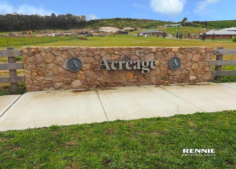 Stage 4 The Acreage, Tyers