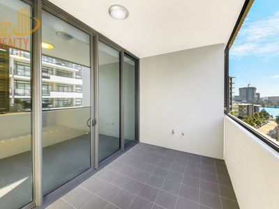 203 / 2 Timbrol Avenue, Rhodes