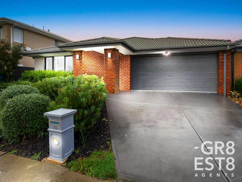 23 Atlas Drive, Cranbourne West