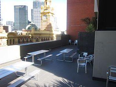 525 / 268 Flinders Street, Melbourne
