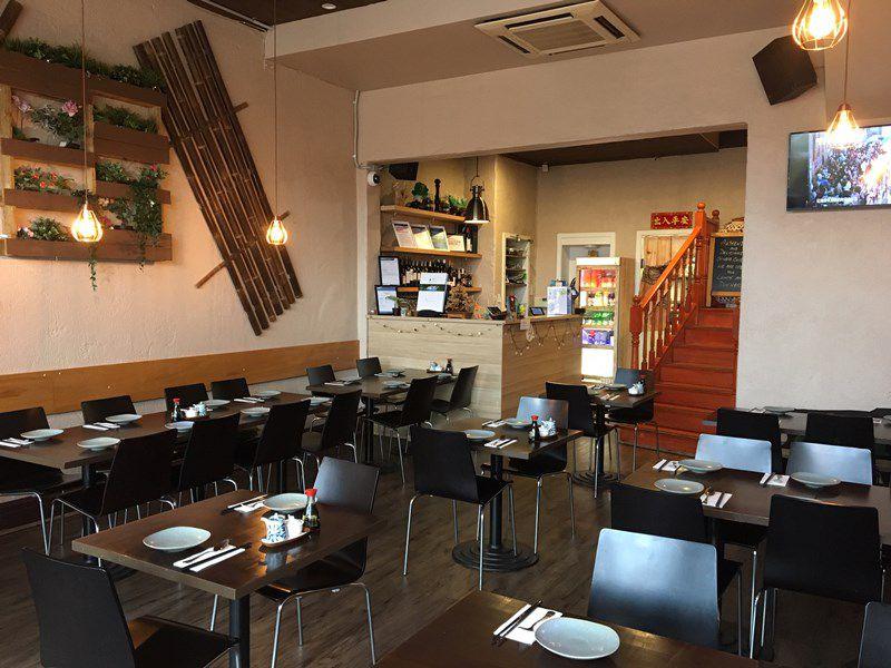 Restaurant for sale in Brighton