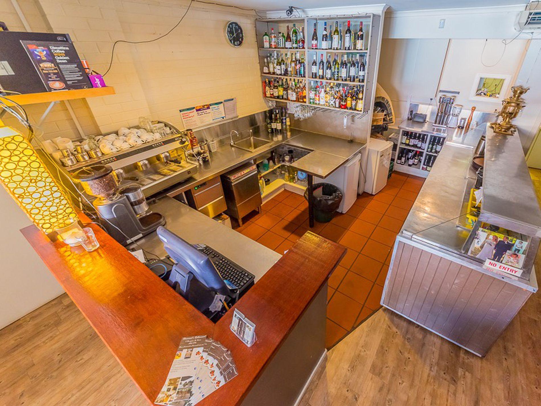 SOLD - Restaurant Bar Cafe Business For Sale Phillip Island