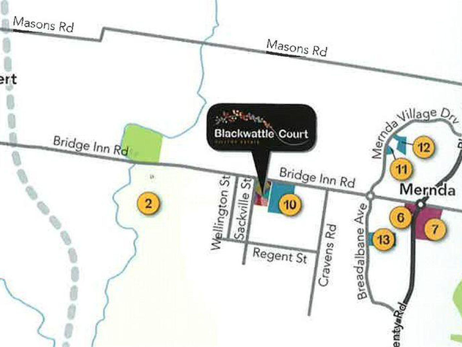 22 Blackwattle Court, Mernda