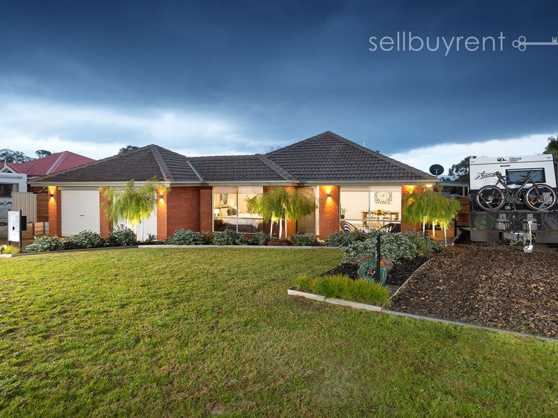 19 SHIELS COURT, Wodonga