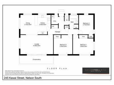 245 Kawai Street South, Nelson South