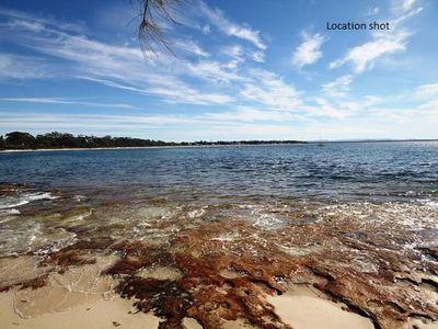 1116 Reef, Vincentia