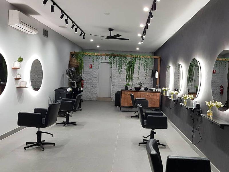 Mentone Hair Salon for Sale  Great location
