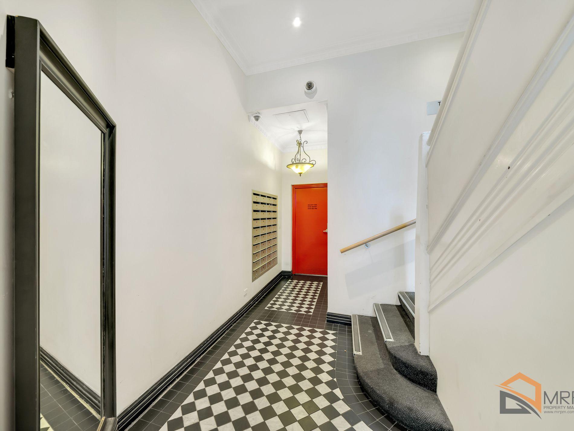 106 / 65 Elizabeth Street, Melbourne
