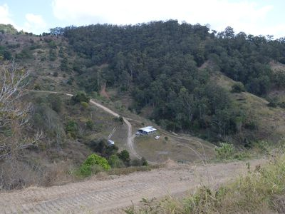 Kidaman Creek