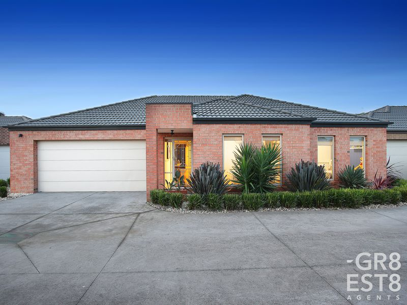 4 / 22 Immy Parade, Narre Warren
