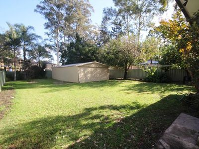 332 The Park Drive, Sanctuary Point