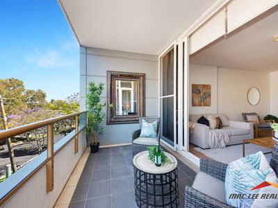 830 / 2 Avon Road, Pymble