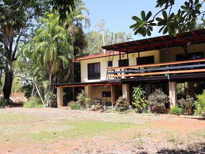 132 Emungalan Road, Katherine