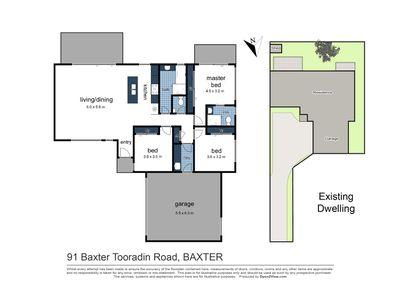 Lot 2, 91 Baxter Tooradin Road, Baxter