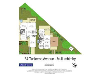 34 Tuckeroo Avenue, Mullumbimby