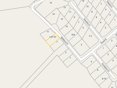 Lot 61 Melaleuca Court, Greenvale