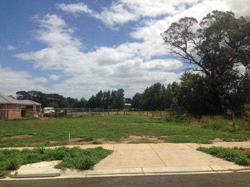 Lot 8, 15 Horseshoe Circuit, Bacchus Marsh