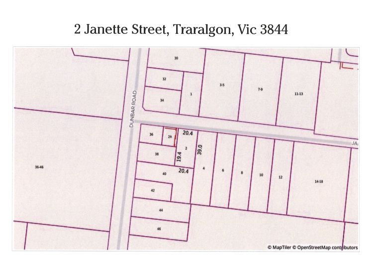 2 Janette Street, Traralgon
