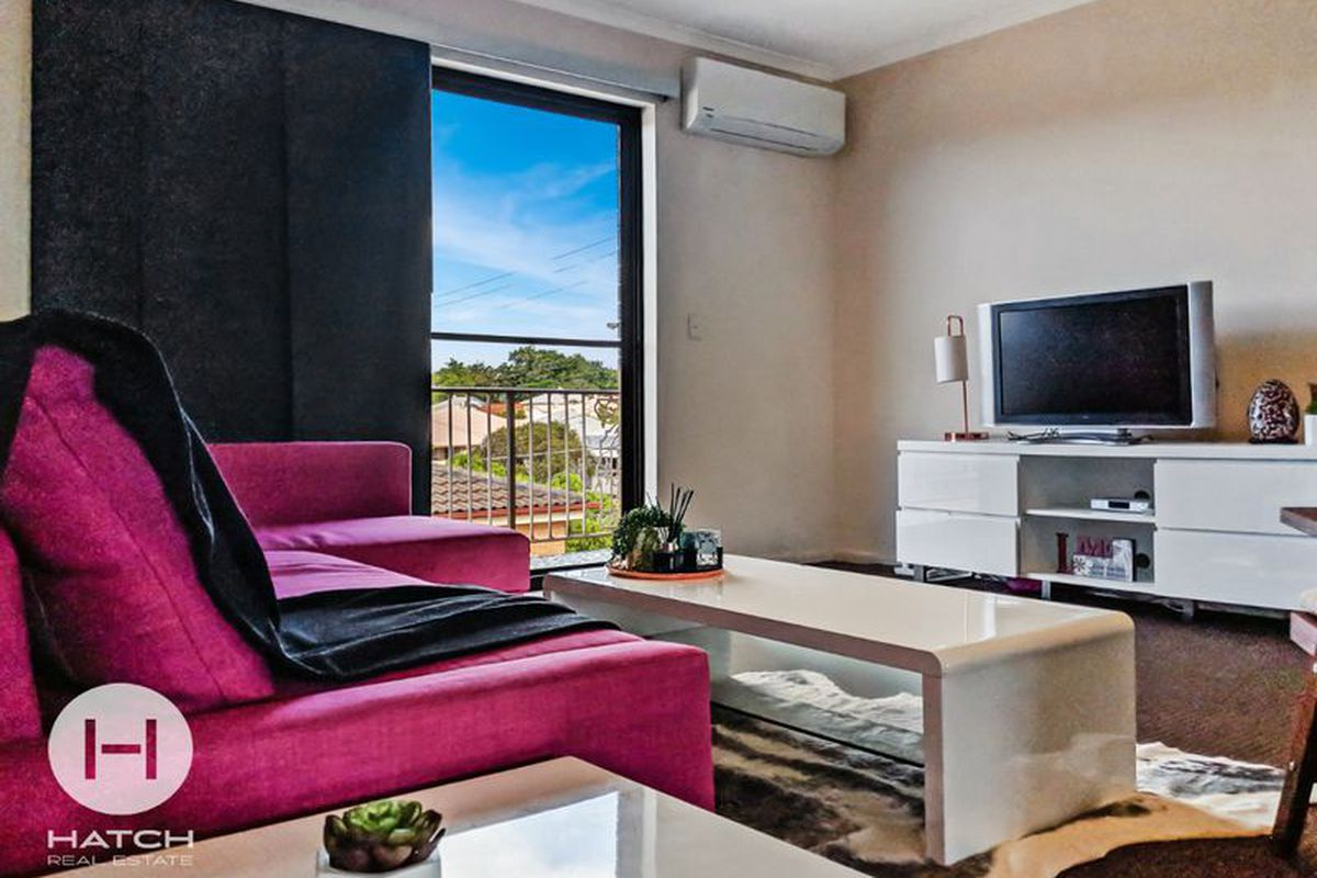 Feel the heartbeat and convenience of Inner City Living