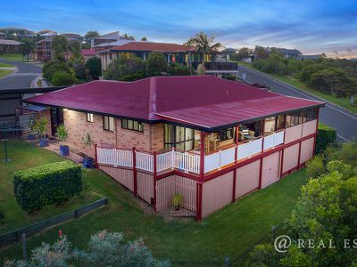 6 Coxwold Place, Pacific Heights