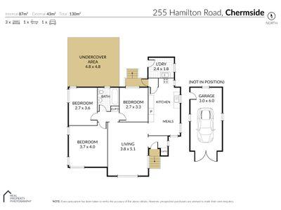 255 Hamilton Road, Chermside
