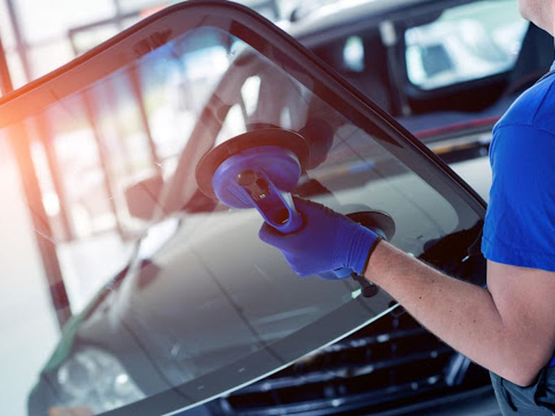Under Management Mobile Auto Glass Business For Sale
