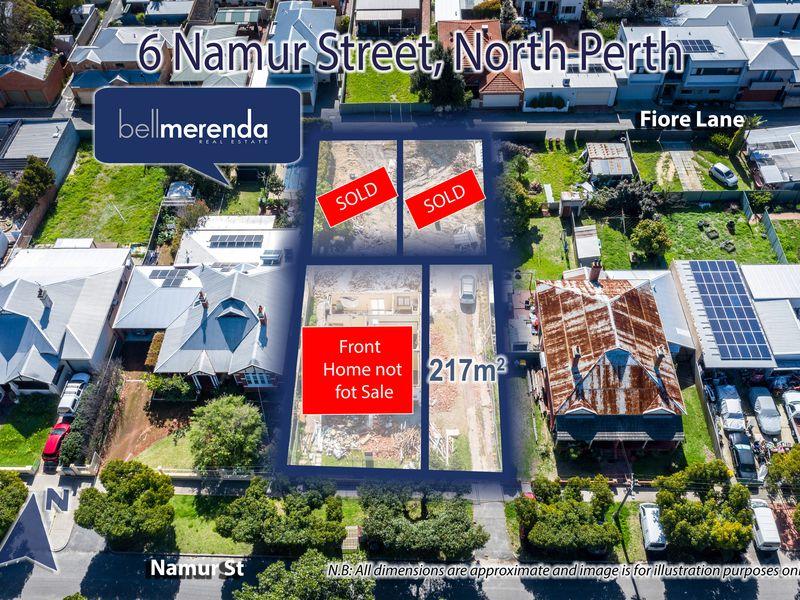 6 Namur Street, North Perth