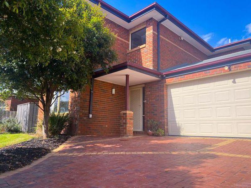 4 John Cooke Terrace, Seabrook