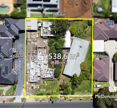406 & 408 Buckley Street , Essendon West