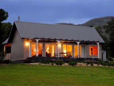 1540 Moss Vale Road, Kangaroo Valley
