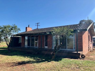 601 Nundle Road, Tamworth