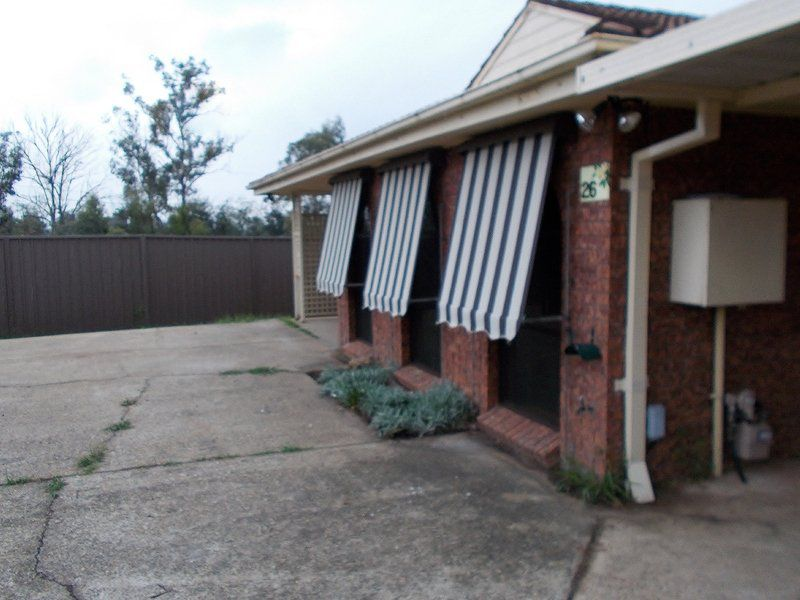 26 McFarlane Drive, Minchinbury