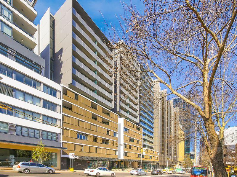 516 / 225 Pacific Highway, North Sydney